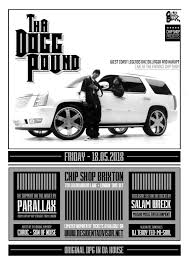 [CANCELLED] THA Dogg Pound at Chip Shop Brixton, London ... - RA