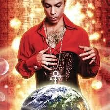 <b>Planet Earth</b> - <b>Prince</b>   Songs, Reviews, Credits   AllMusic