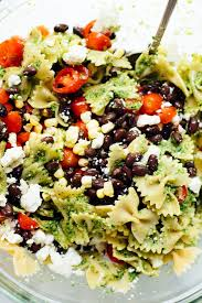 <b>Summertime</b> Pasta Salad Recipe - Cookie and <b>Kate</b>