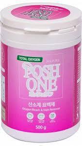 <b>Posh</b> One Total Oxygen Bleach & Stain Remover Кислородный ...