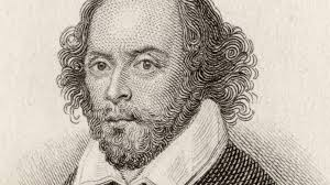 william shakespeare poet playwright biography com