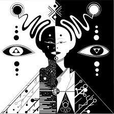 Equilibrium | Иллюстрации, Векторная графика, Графика