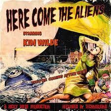 <b>Here</b> Come the Aliens - Wikipedia