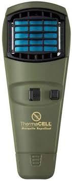 <b>Противомоскитный прибор Thermacell</b>, арт. MRG06-00 – купить ...