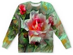 <b>Printio</b> цветущие розы