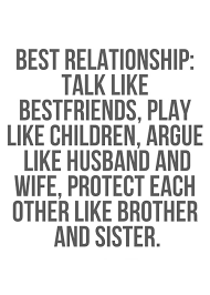 The Best Relationship - Life Quotes via Relatably.com
