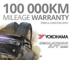 <b>Yokohama</b> | Premium High Performance SUV Tyres | Southern ...