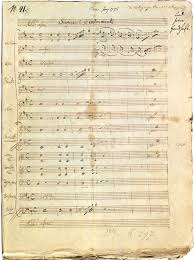 Symphonie nº 31