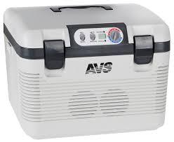 """<b>Холодильник</b> автомобильный <b>AVS</b> """"<b>CC</b>-<b>19WBC</b>"""", 19 л, мин ..."""