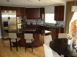 simple kitchen island dark metal stove brown isnald with metal gas stove stainless steel range hood yellow ha