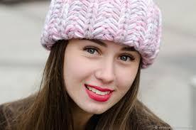 Модная <b>шапка oversize</b> Happy Hat | Happy hat, Crochet hats, Crochet