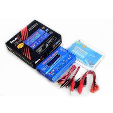<b>Hot</b> Sale iMAX B6 80W <b>6A</b> Battery Charger Lipo NiMh Li ion Ni Cd ...