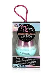 NPW Domed Sprinkle Lip Balm : Beauty - Amazon.com