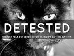 detested