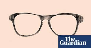 In the frame: how I learned to <b>love glasses</b>   Fashion   The Guardian