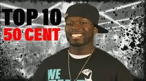 <b>TOP</b> 10 Songs - <b>50 Cent</b> - YouTube