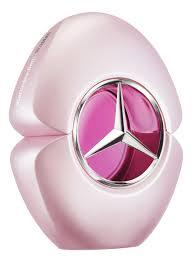 <b>Mercedes</b>-<b>Benz For Woman Mercedes</b>-<b>Benz</b> купить элитные духи ...