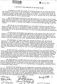 the atomic bomb hiroshima and nagasaki  teachinghistoryorg primary sources