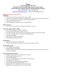 physiotherapy technician resume  benjerry coresume
