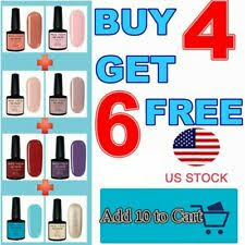 Гель-<b>лаки для ногтей Creme</b> — купить c доставкой на eBay США