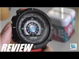 REVIEW: Bozlun W30 - Unique <b>3D</b> UI Sports <b>Smartwatch</b> - YouTube