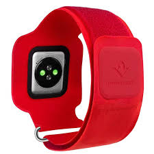 Купить спортивный <b>чехол</b> для Apple Watch 38mm <b>Twelve South</b> ...