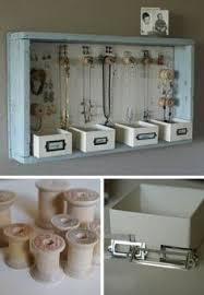 44 Best Organize Jewelry images | Jewelry organization, Jewellery ...