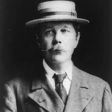 <b>Arthur Conan Doyle</b> - Books, Sherlock Holmes & Facts - Biography