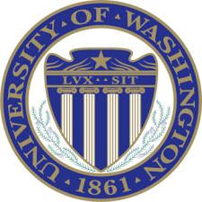 「ワシントン大学(セントルイス)logo」の画像検索結果