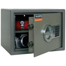 Мебельный <b>сейф Valberg ASM-25 EL</b> купить по цене 12 760 ...
