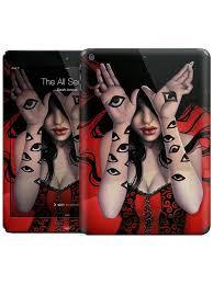<b>Наклейка</b> на iPad Air The All Seeing - Sarah Joncas Gelaskins ...