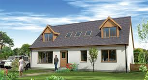 Custom Bespoke House Kit Design Services Scotland   Storey House Styles