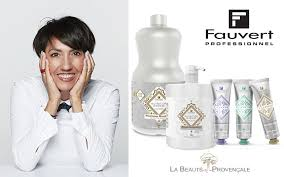 Let's go to Provence with <b>Fauvert Professionnel</b>