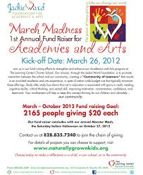 a a fundraiser flyer final
