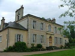 Adrian Barrett   Chartered Designer   Chartered Builder  Building    Small French chateaux are often included in client    s needs for surveys