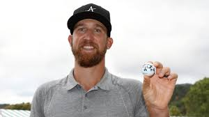 PGA: Kevin Chappell fires 59 at The Greenbrier