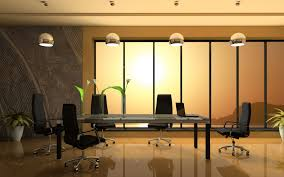 beautiful luxury home office with exclusive furniture and wooden floor beautiful luxurious office chairs
