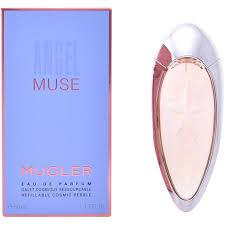 <b>Mugler Angel Muse Парфюмерная</b> вода 50 мл — купить в ...