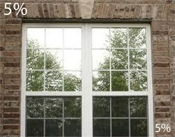 One Way <b>Mirror</b> Film with Nighttime Vision 5% - <b>Window Film</b> and ...