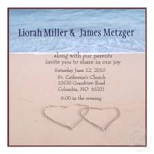 wedding invitation templates beach com beach wedding invitation templates cloudinvitation