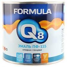 Купить <b>эмали Formula</b> (<b>Формула</b>) в Краснодар по отличной цене ...