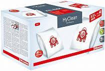<b>Комплект</b> мешков-пылесборников <b>Miele XXL</b> HyClean 3D ...
