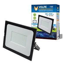 <b>Прожектор светодиодный Volpe</b> ULF-Q513 100W/6500K IP65 220 ...