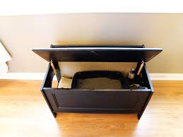 diy cat litter box furniture olympus digital camera a look inside catbox litter box enclosure