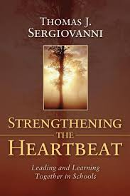 sergiovanni strengthening the heartbeat