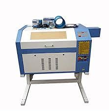 kohstar <b>Laser Engraving</b> 600400 mm <b>80W</b> 220V/110V <b>Co2</b> Laser