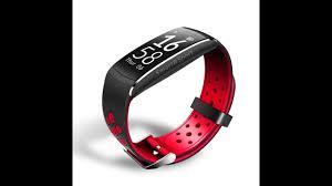 RCE - Q8 <b>Smart Bracelet</b> Unbox and application installation - YouTube