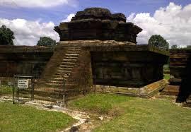 Sejarah dan Prasasti Kerajaan Sriwijaya