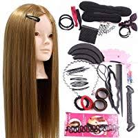 <b>Best</b> Seller in Hairdresser <b>Training Heads</b>