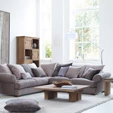 sofas like this but in linwood flint with block square arms and fewer bedroomengaging modular sofa system live